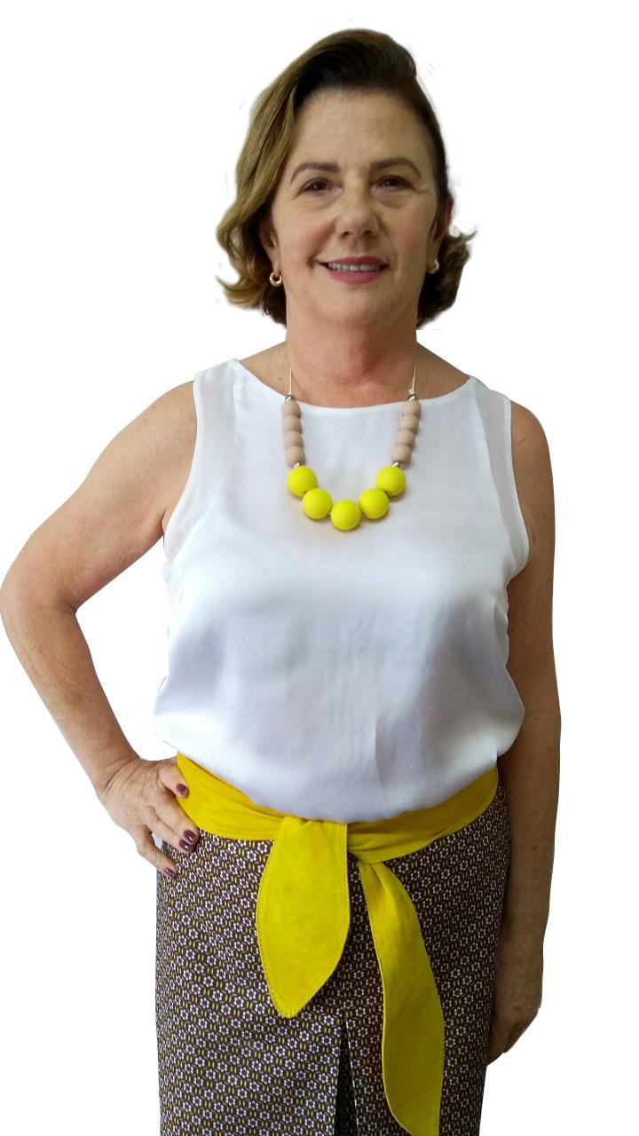 Prof.ª Sônia Maria