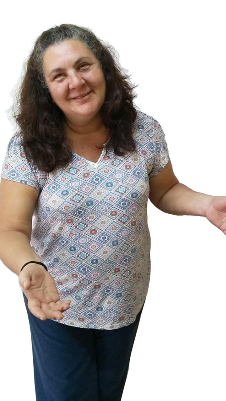 Prof.ª Tânia