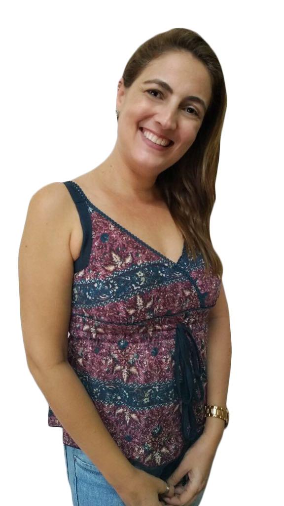 Prof. Ana Paula