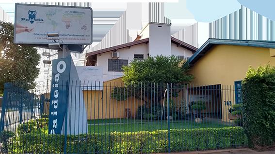 Escola Paideia